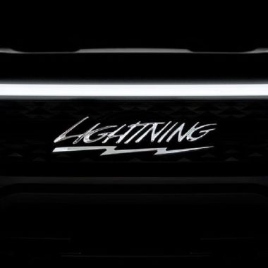 Nueva Ford Eléctrica Ford F-150 Lightning