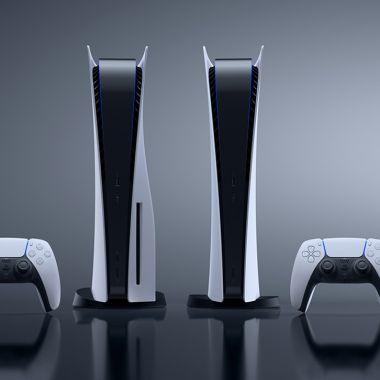 Sony rediseñará la PS5 por escasez de microprocesadores