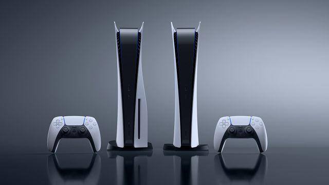 La Playstation 5 será modificada en el interior