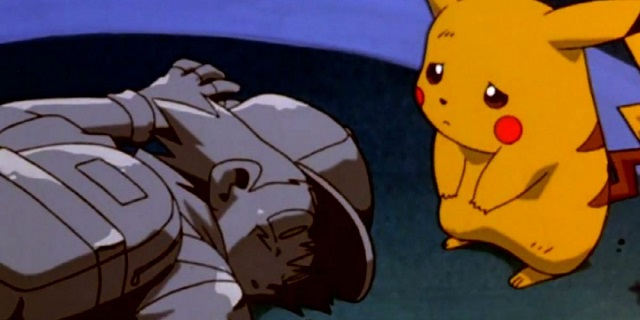 Película Original Pokémon Récord Taquilla Estados Unidos
