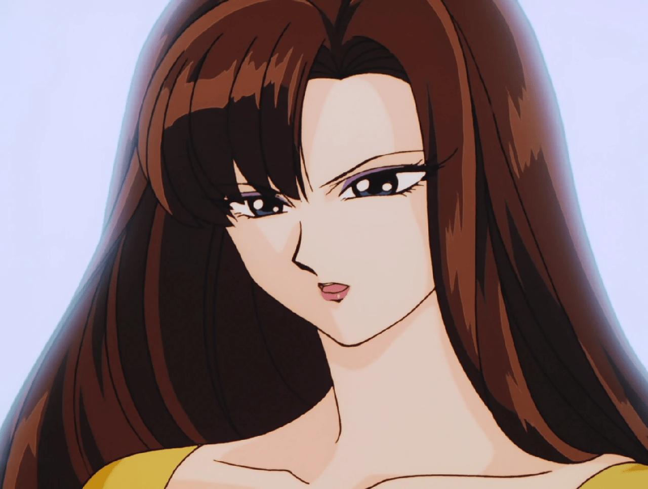 hinako ranma anime ranking poder
