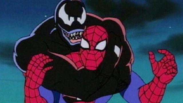 Marvel Series Animadas Disney+ Spider-Man