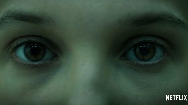 Stranger Things Cuarta Temporada Series Netflix