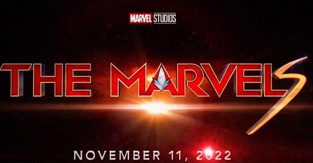 Marvel Black Panther 2 Captain Marvel 2