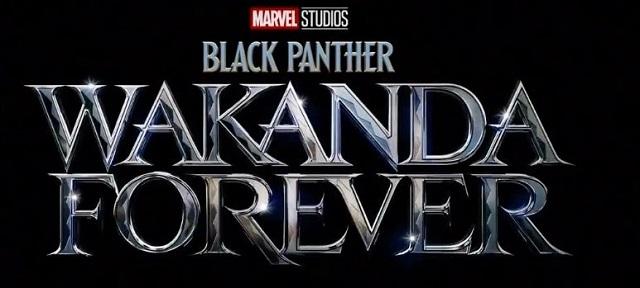 Marvel Títulos Películas Captain Marvel 2 Black Panther 2