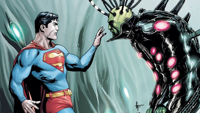 Zack Snyder Man of Steel 2 Superman Henry Cavill Warner