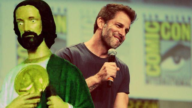 Zack Snyder Películas Nuevos Proyectos Películas Porno Religiosas