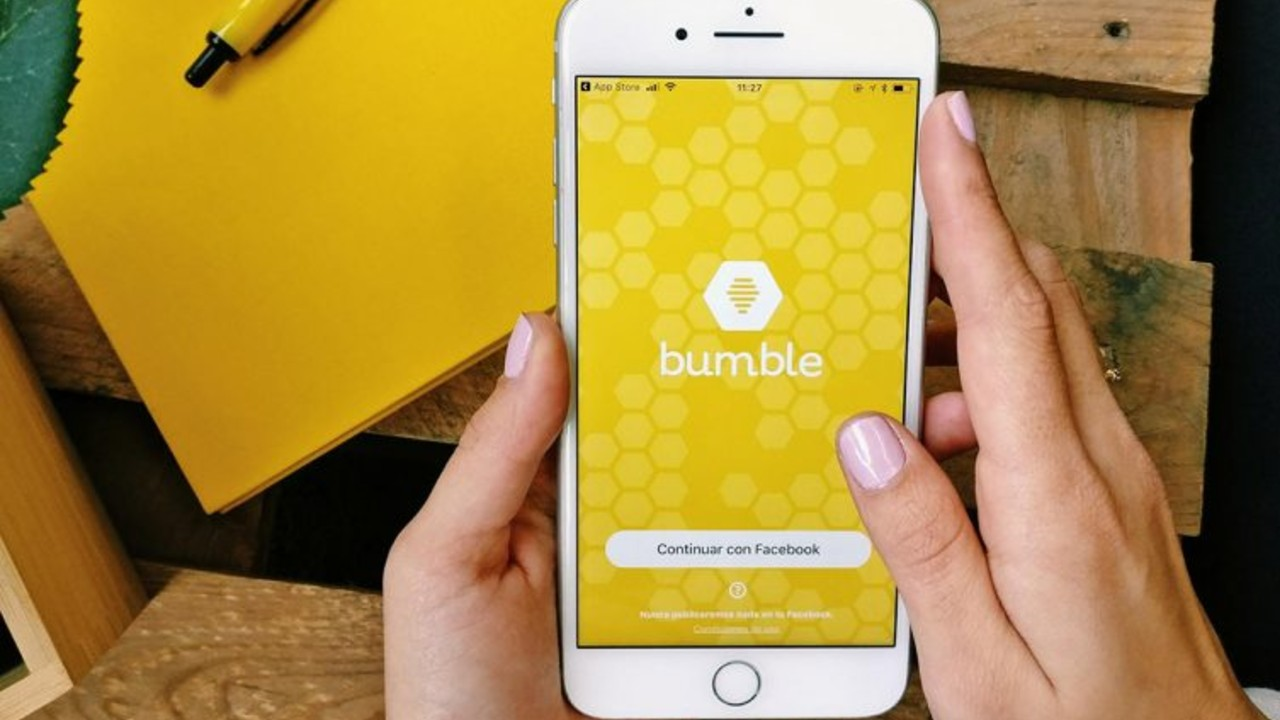 Bumble va a vetar de la aplicación a las personas que hagan body shaming