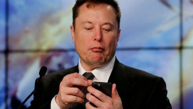 El Bitcoin se desploma gracias a Elon Musk