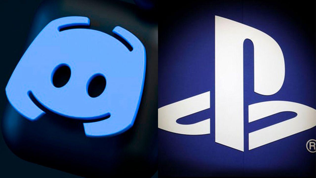 Discord y PlayStation se asocian