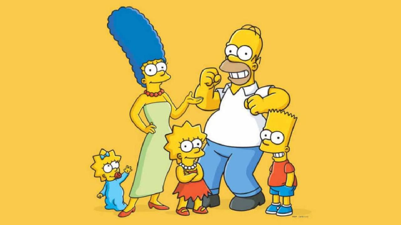 Todas las temporadas de Los Simpson y todo lo demás que llega a Star+ en México