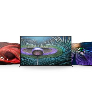 Sony trae a México sus nuevas TV Bravia XR con Inteligencia Artificial