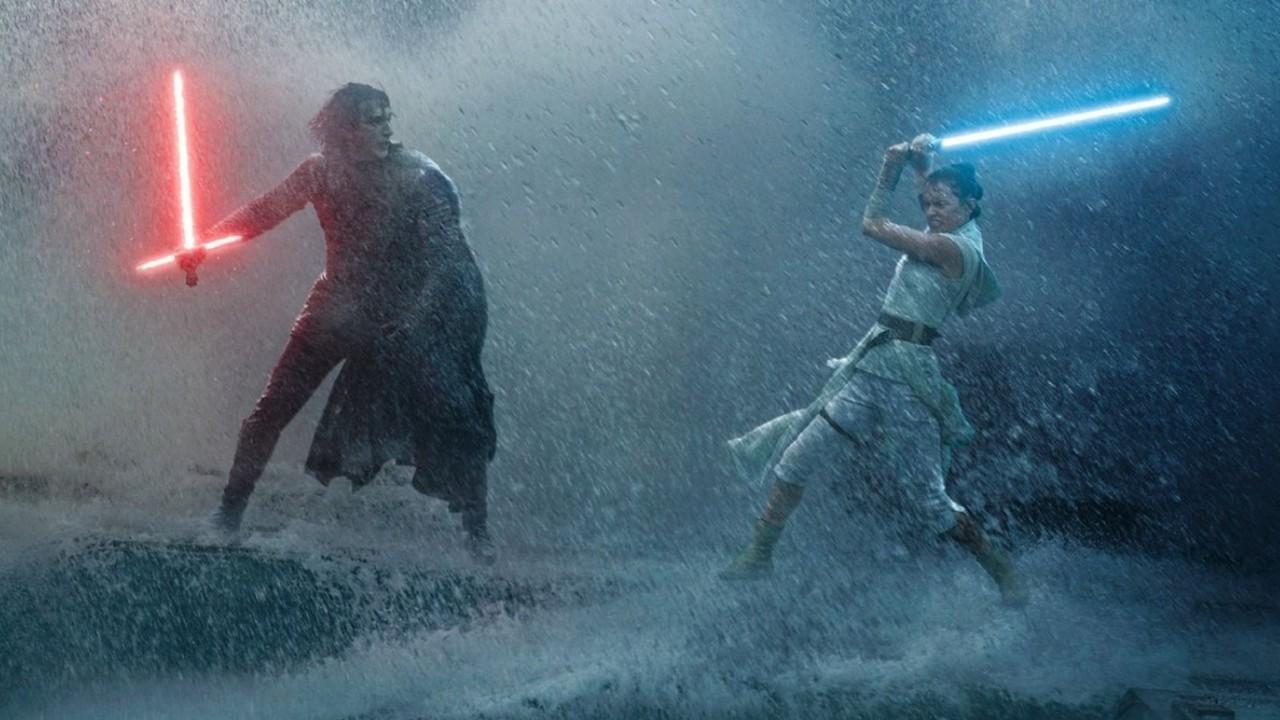 La ultima trilogía de Star Wars no tenía un plan a seguir