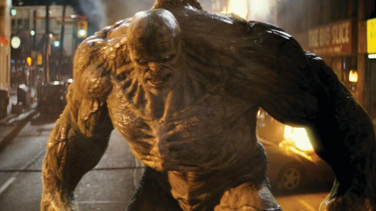 el increible hulk abomination marvel villano