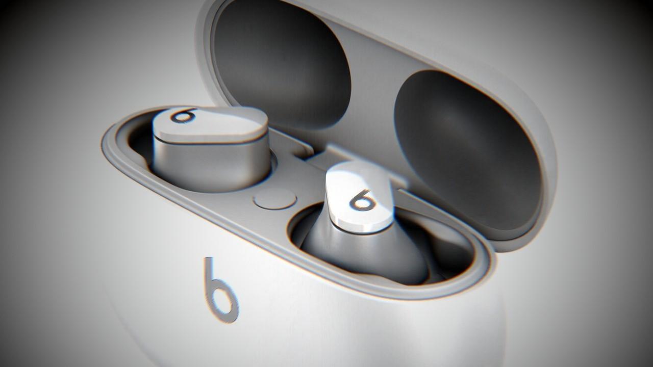Nuevos Aurículares Apple Beats Audio