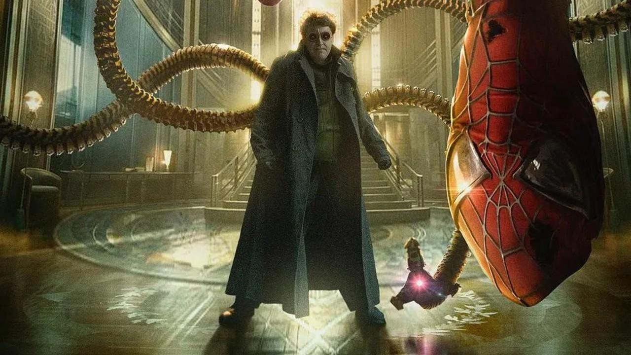personajes de marvel spider man sin camino a casa mcu