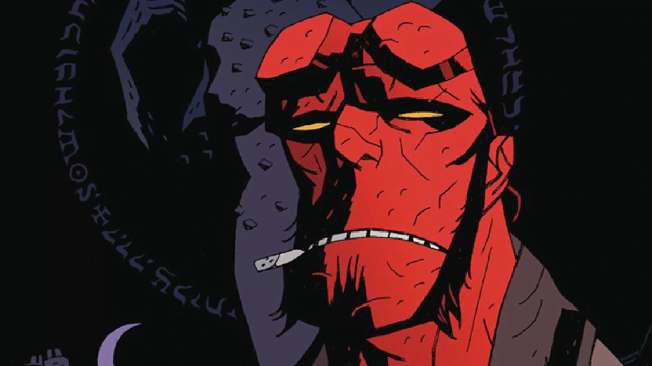 Hellboy Nuevo Juego Dark Horse Games