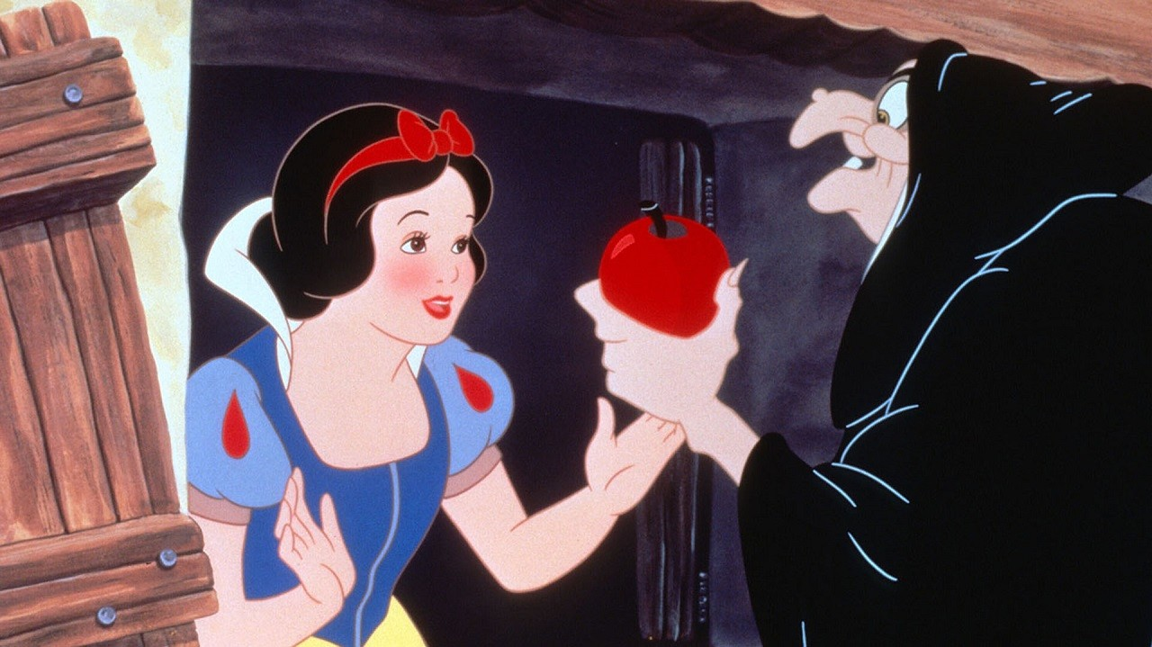 Disney Live-action Blancanieves Rachel Zegler