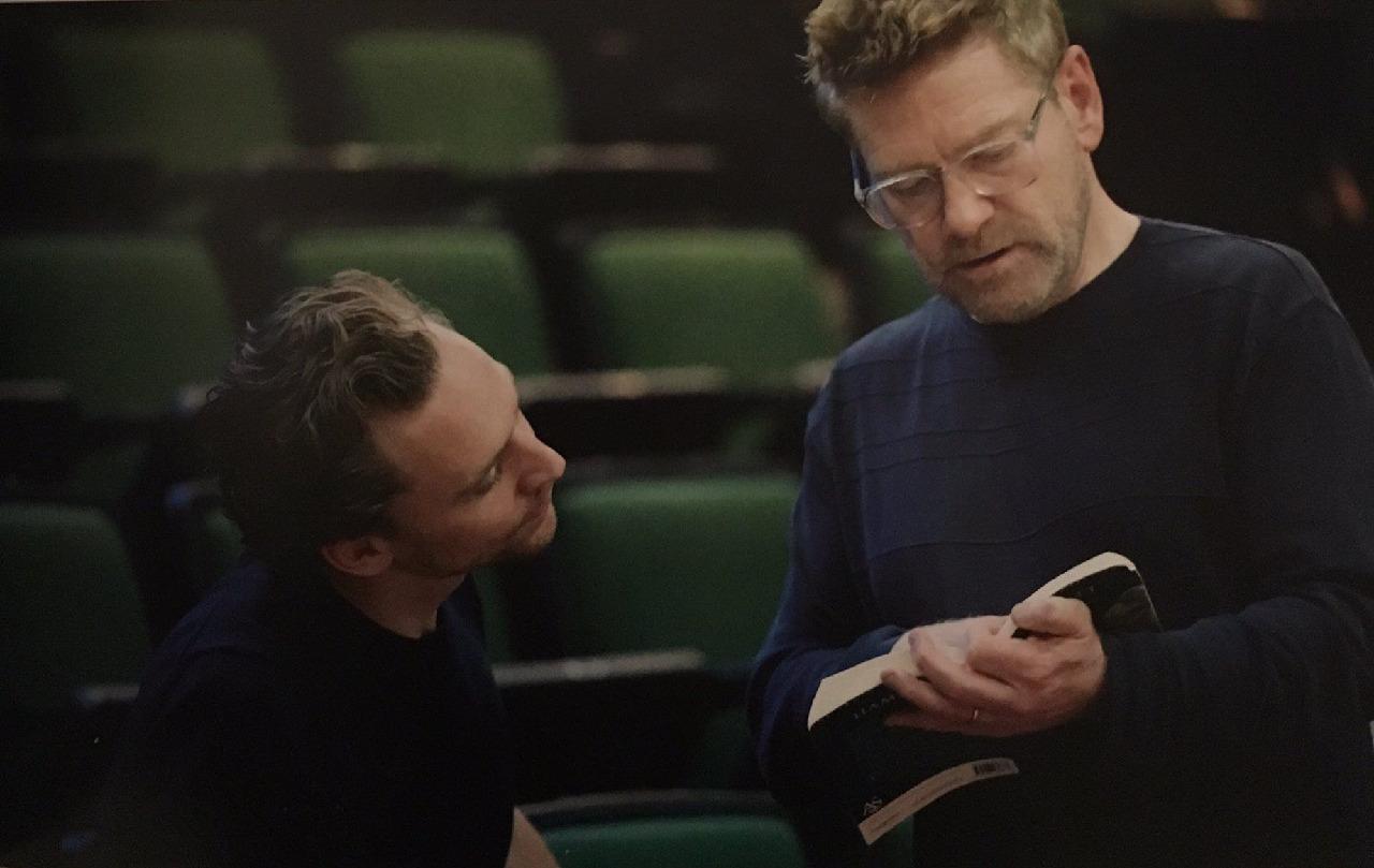 tom hiddleston loki marvel anécdota actor