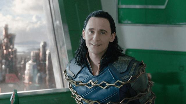tom hiddleston loki contratación marvel
