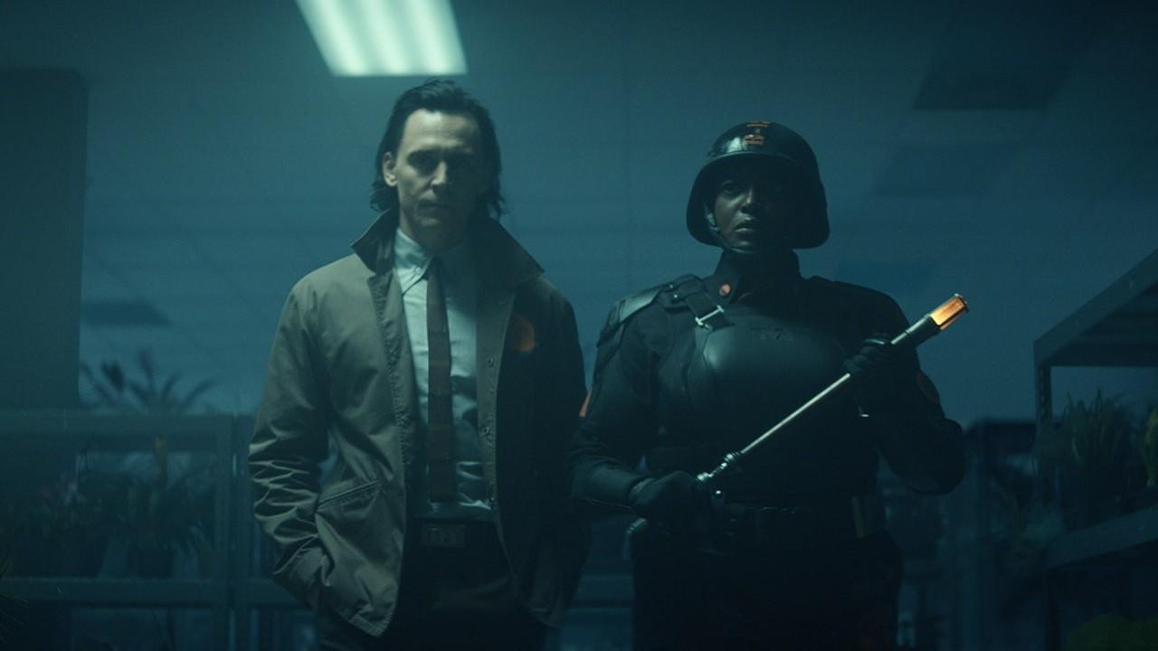 Loki Segundo Capítulo Serie Marvel Disney+