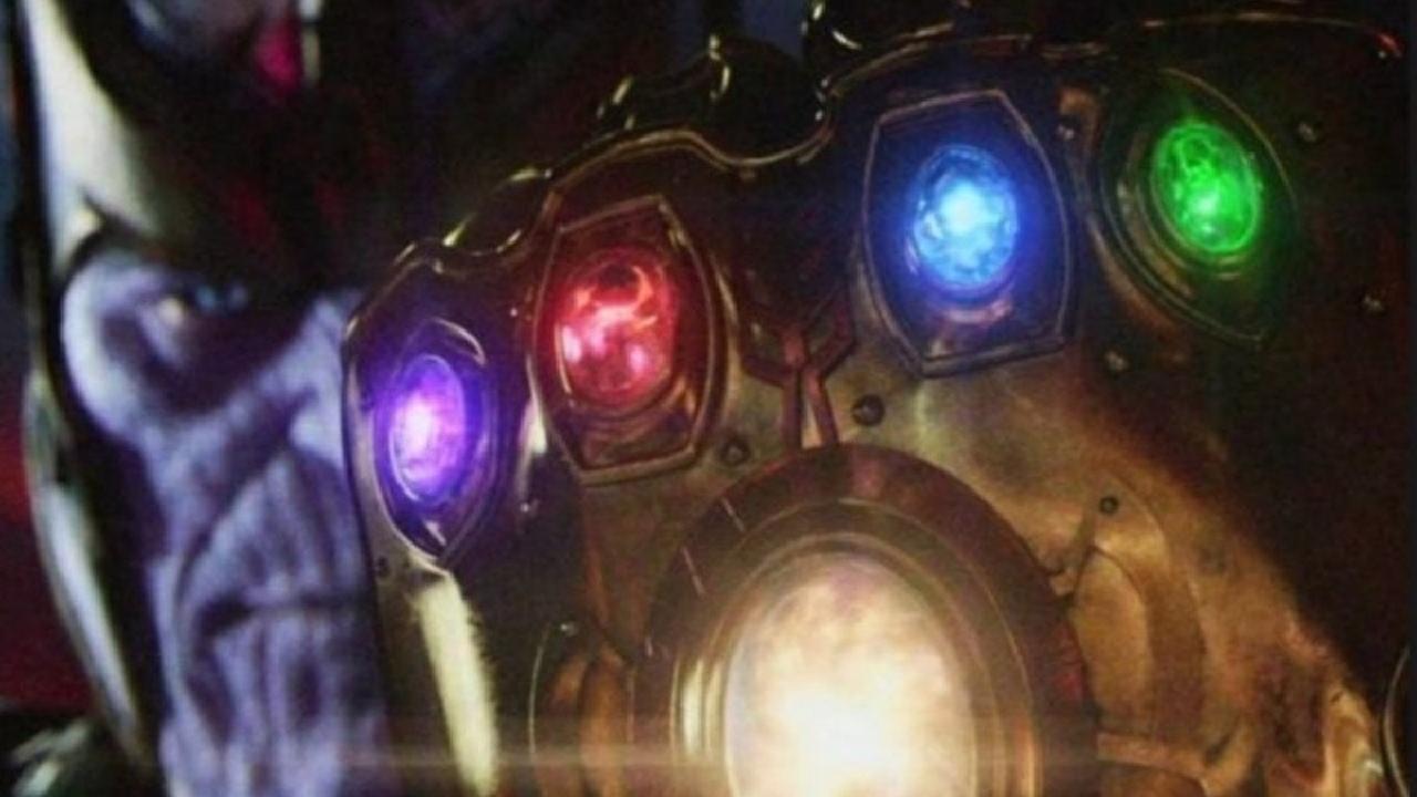 loki serie marvel gemas del infinito thanos