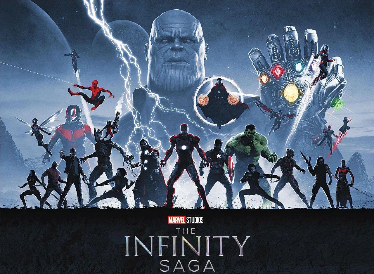 loki serie marvel studios infinity saga