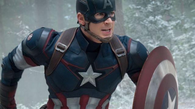 capitan america pelicula precuela marvel