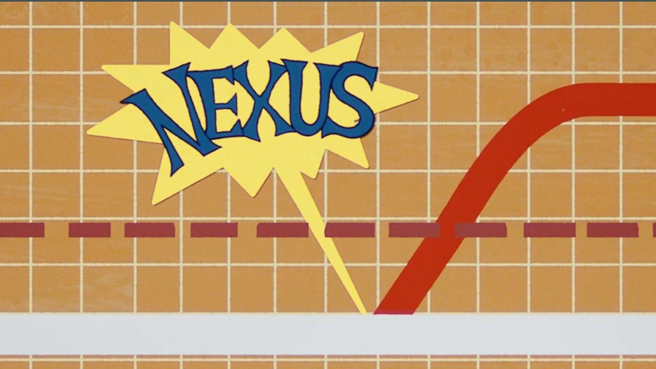 Loki Miss Minutes Nexus Easter Eggs