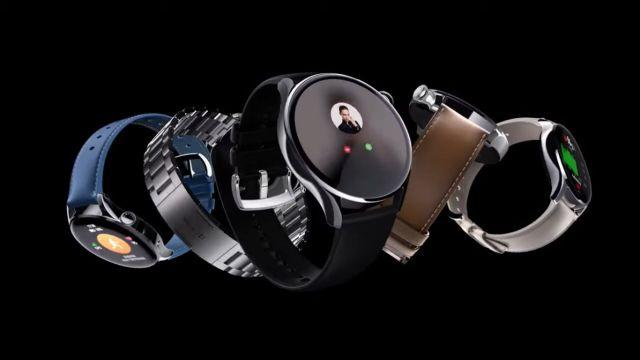 Nuevo Smartwatch de Huawei Watch 3 HarmonyOS