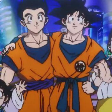 Imágenes de Dragon Ball Películas de Dragon Ball Tráiler Dragon Ball Super