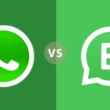 whatsapp business apk messenger aplicación diferencias