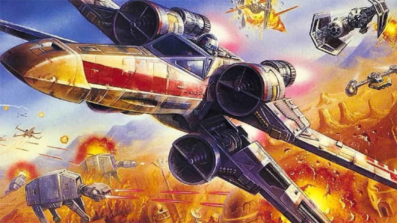 Star Wars Rogue Squadron Patty Jenkins Estreno