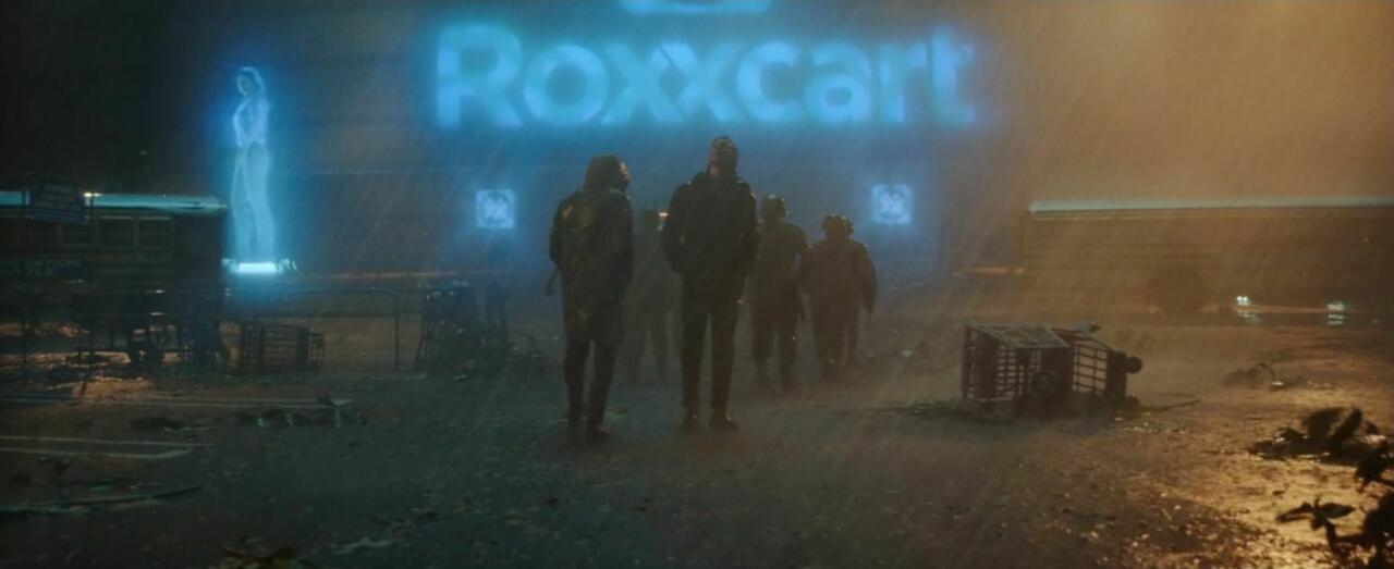 Referencias Easter Eggs Roxxcart Serie Loki
