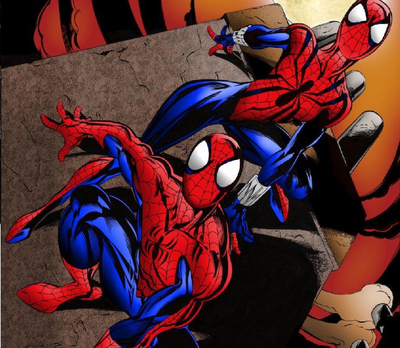 spiderman 3 2021 spider girl crossover