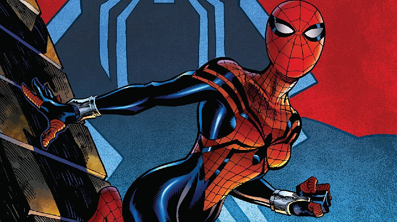 spiderman 3 2021 marvel spider girl