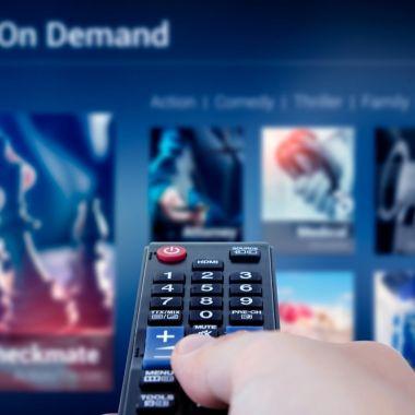 Netflix YouTube Plataformas Populares México 2021