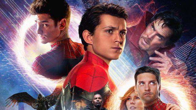 andrew garfield spiderman 3 2021