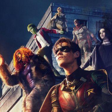 Titans Tercera Temporada Fecha Estreno HBO Max