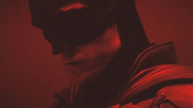 The Batman Película Duración Matt Reeves Robert Pattinson