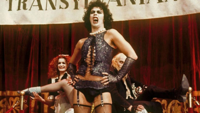The Rocky Horror Picture Show LGBT+