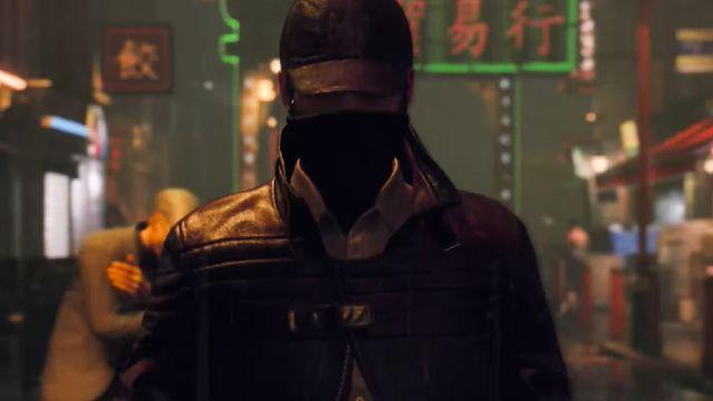 Ubisoft E3 Watch Dogs Legion: Bloodline