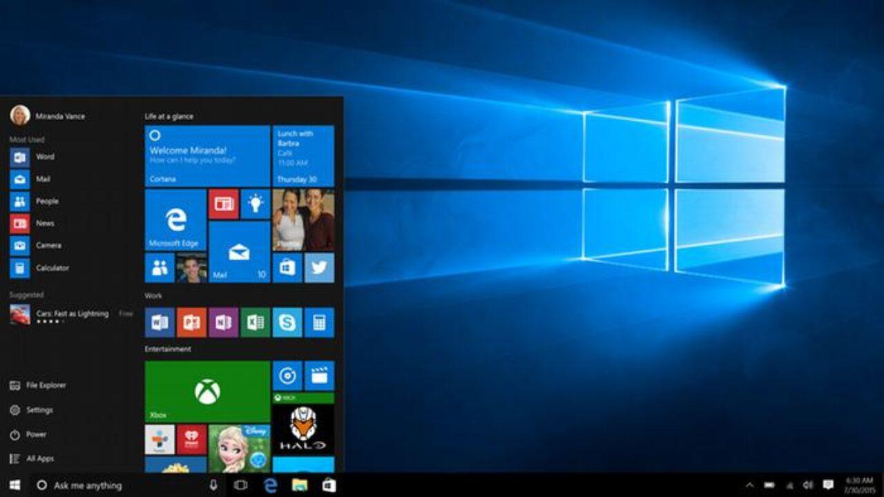 Microsoft Windows 10 Soporte Sistema Operativo Windows 11
