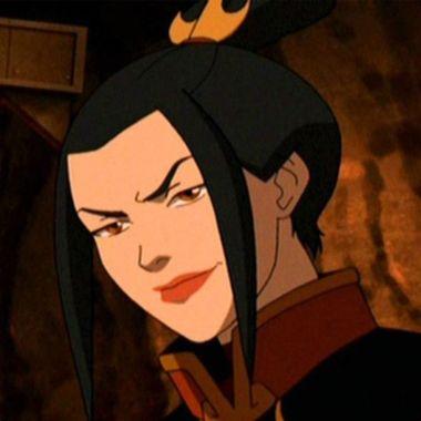 azula cosplay avatar la leyenda de aang