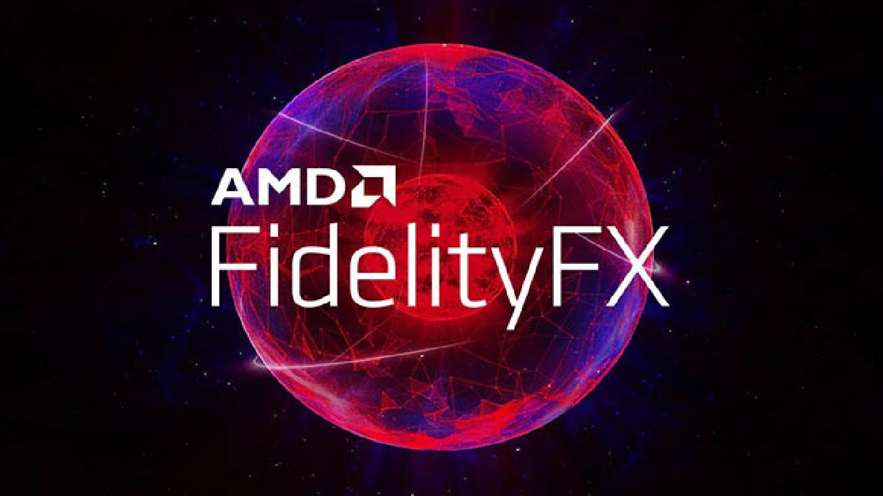 fidelityfx super resolution amd nvidia gtx