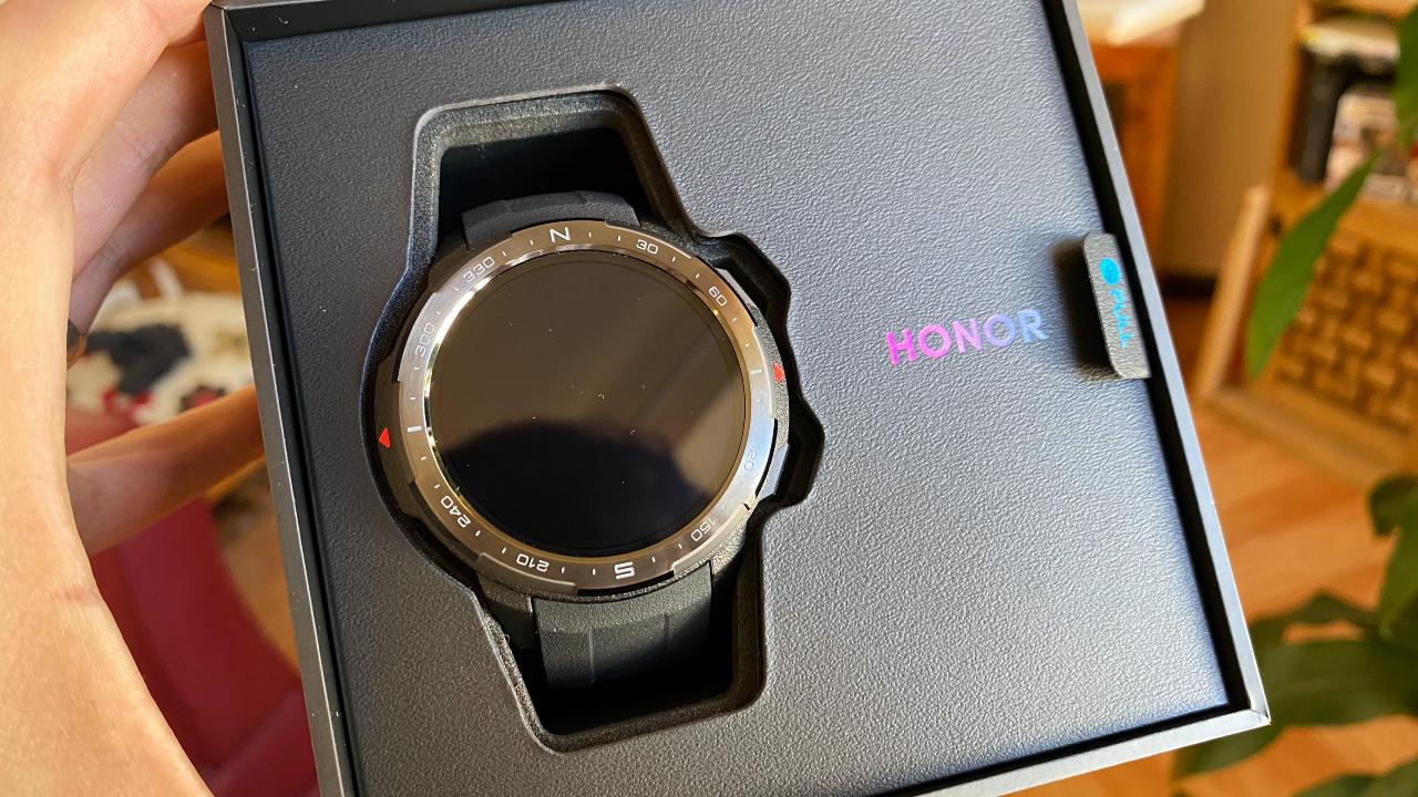 Relojes inteligentes smartwatches 2021 honor