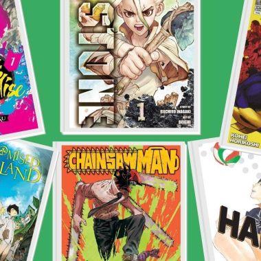 mejores mangas de 2021 premios