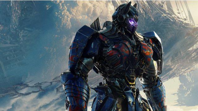 nueva pelicula transformers optimus prime inicios