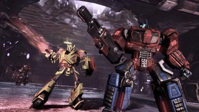 transformers jaxa mision espacial
