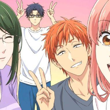 wotakoi capitulo final manga anime
